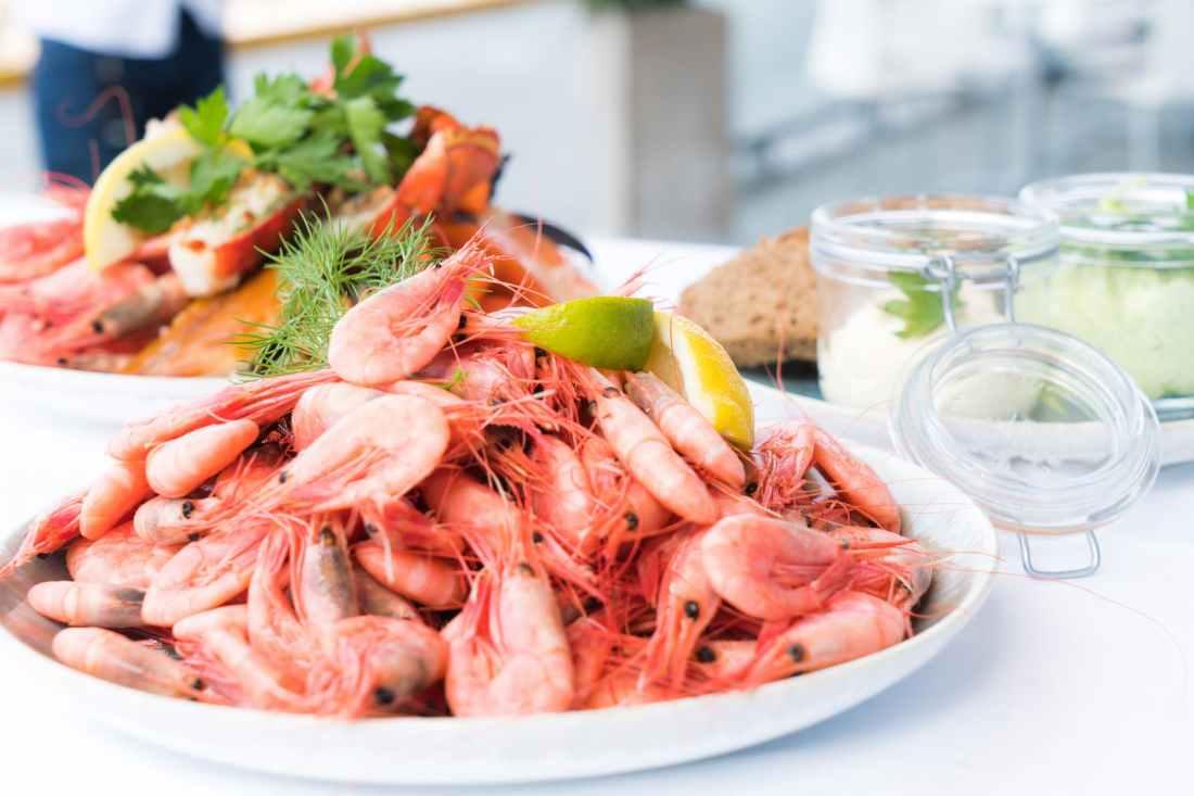 crab cuisine delicious dish